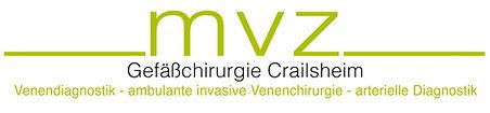 Gefäßchirurgie Crailsheim Zweipraxis des MVZ Schwäbisch Hall