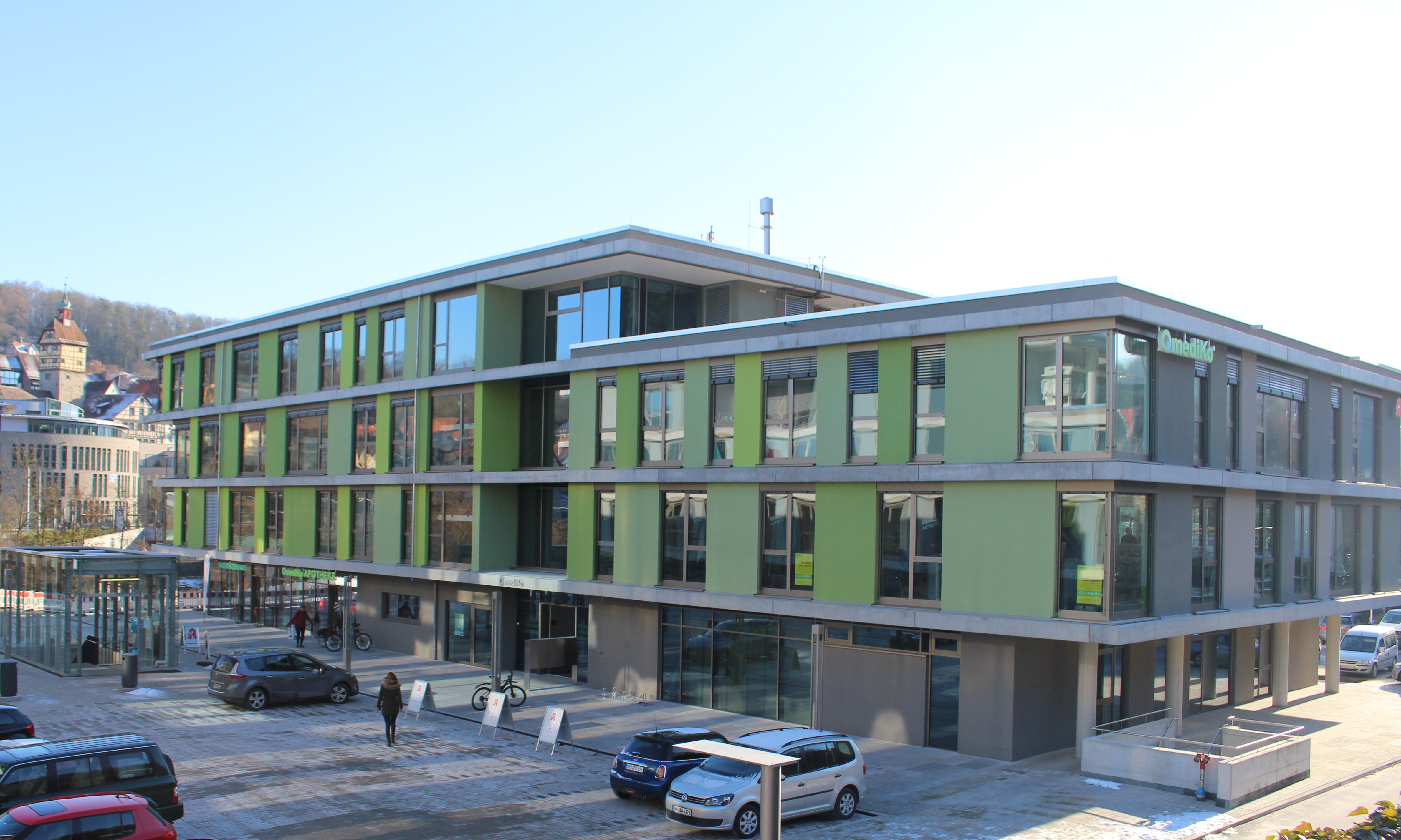 Facharzt-Zentrum QmediKo