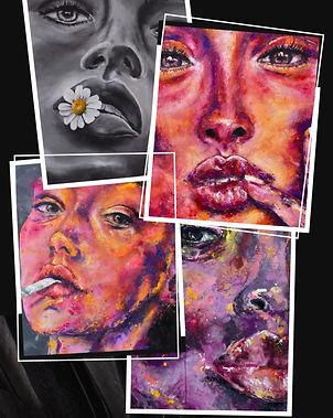 Alle Kunstwerke von Karin Döring