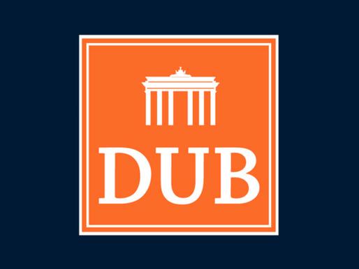 DUB Innovationspreis 2020 für die bk Group