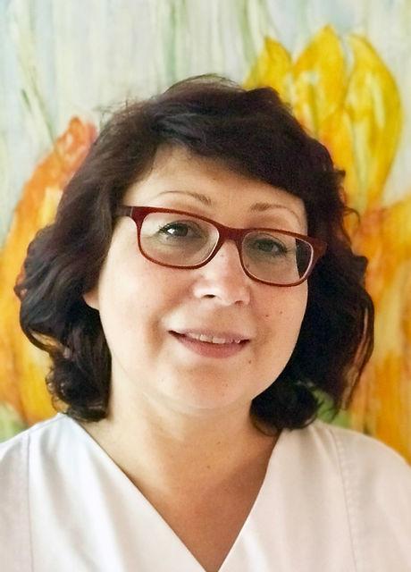 Irina Wanke