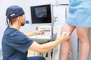 Arterielle Diagnostik MVZ Schwaebisch Hall im QmediKo