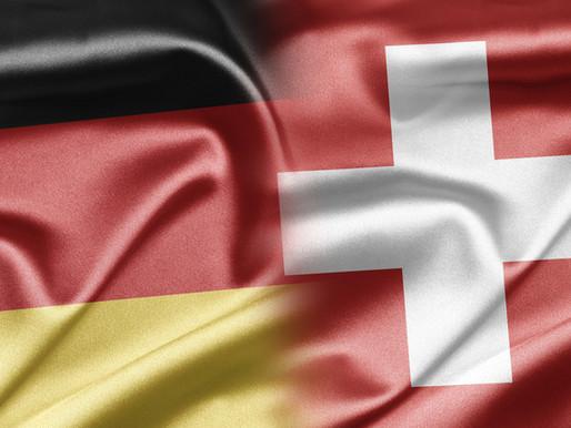 Das Scheitern des Rahmenabkommens der EU mit der Schweiz stärkt den Senat Europa, Schweiz