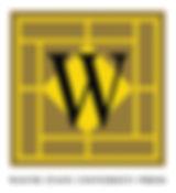 Wayne State University Press logo