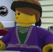 "David Raynolds  ""Ninjago: Masters of Spinjitzu""  Wil Film ApS, The Lego Group  Cartoon Network, Nickelodeon"