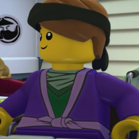"David Raynolds  ""Ninjago: Masters of Spinjitzu""  Wil Film ApS, The Lego Group  Cartoon Network, Nickelodeon"