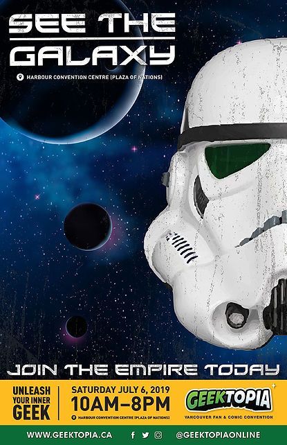 Storm Trooper_Geektopia_11x17_Feb 2019 S