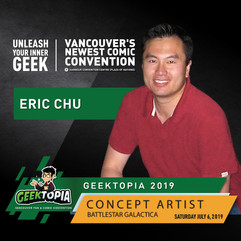 Learn more about Eric Chu!