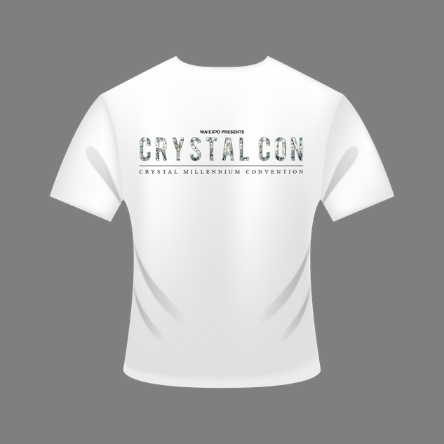 VAN EXPO - ISMD 2020 T-Shirts_CRYSTAL CO