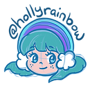 Holly Rainbow Logo Small.png