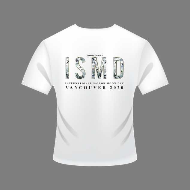 ISMD International Sailor Moon Day - Vancouver 2020