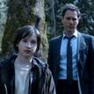 """David Raynolds & Eric McCormack  """"Travelers""""  Showcase, Netflix Inc."""