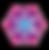 Amanda Snow Flake Logo.png