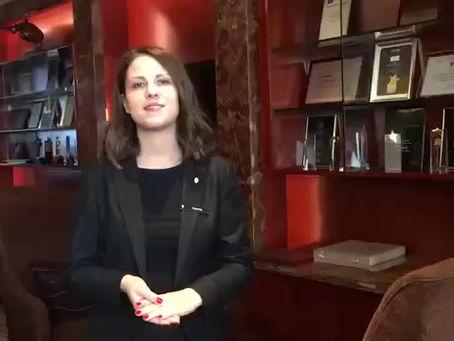 Meet Danica from Serbia