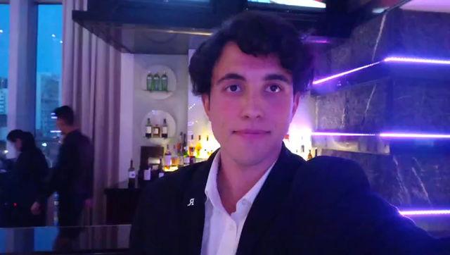 Meet Diego from Venezuela