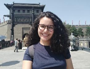 Meet Lina from Brazil