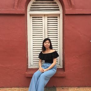 Meet Kristy from Hong Kong