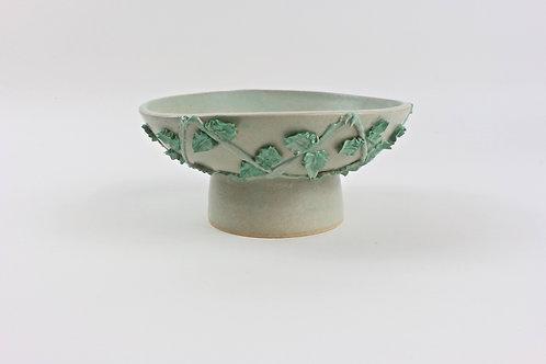 Medium Tall-Footed Bowl
