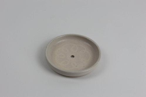 Swirls Soap Dish