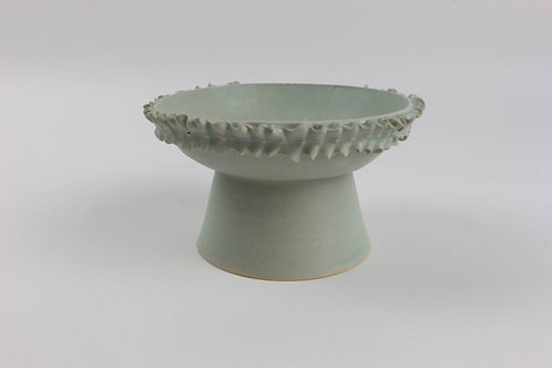Medium Tall-Footed Bowl