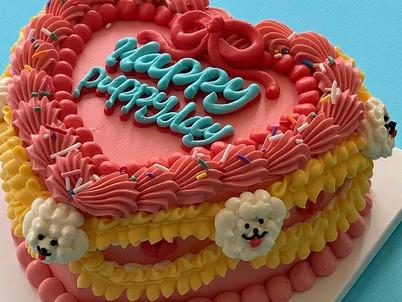My 10 Favourite Cake Decorators on Instagram