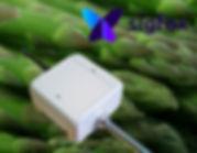 sigfox gps imu bluetooth accelerometer temperature pressure humidity induction