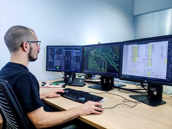Electronics expertise