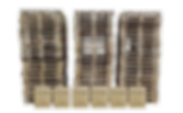 YPプロテイナーと木製パレット