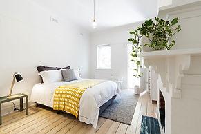 Comfortable-Bedroom