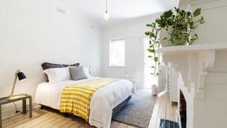 10 tips for designing a peaceful bedroom