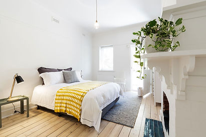Comfortable-Bedroom