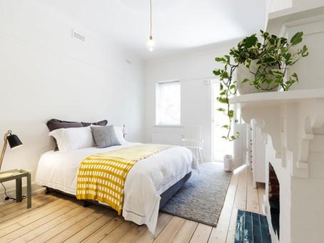 10 советов для дизайна спальни