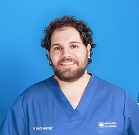 Dr. Ignacio Martínez