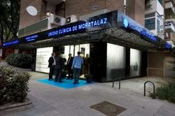 Clínica Dental Martínez y Morcuende