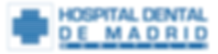 Logo Hospital Dental de Madrid