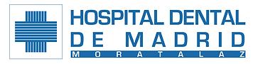 Logo Hospital Dental de Madrid