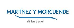 Logo Clínica Dental Martínez y Morcuende