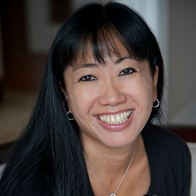 Rachel Lam, Co-Founder and Managing Partner, Imagination Capital