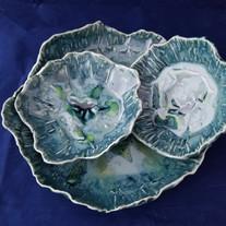 Treasures in Clay