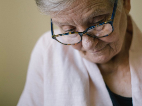 New Therapies Help Patients With Dementia Cope With Depression