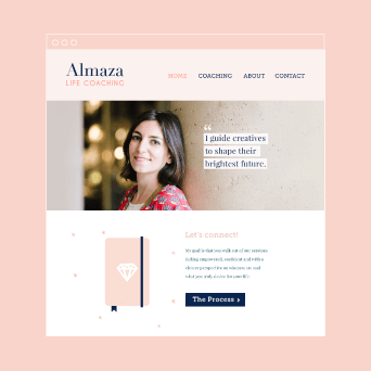 Almaza Coaching