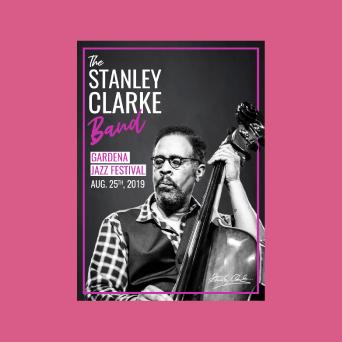 Stanley Clarke