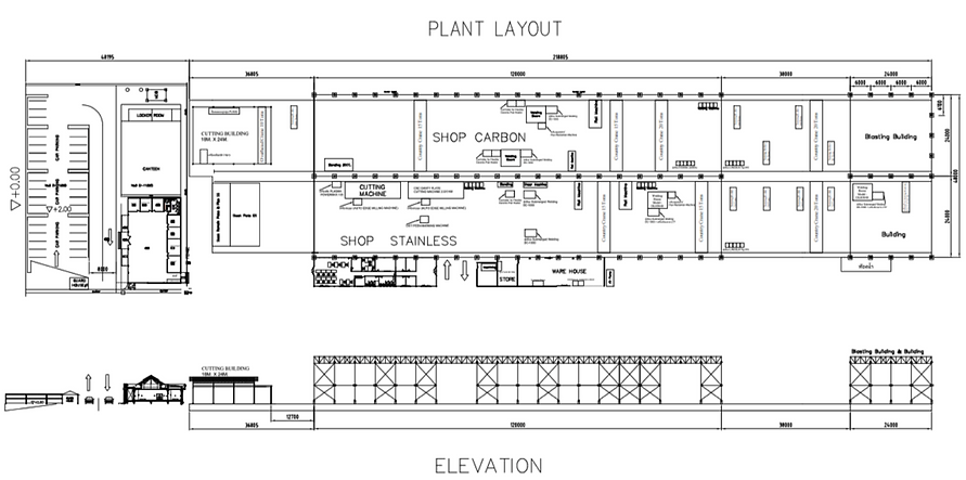 plant layout STRR fabrication.png