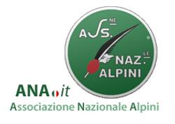 Sezione A.N.A. di Roasio - Villa del