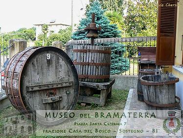 Museo del Bramaterra