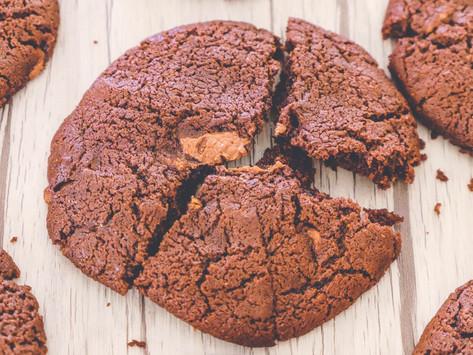 Cookies Écolos Tout Choco