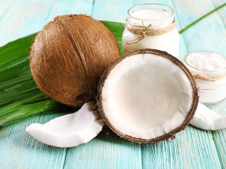 La Noix de Coco : Un Fruit aux Vertus Insoupçonnées