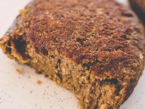 Steaks Végétariens aux Protéines de Soja