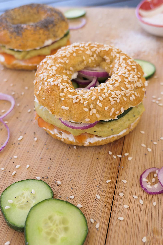 pains bagel sans gluten constipation remede