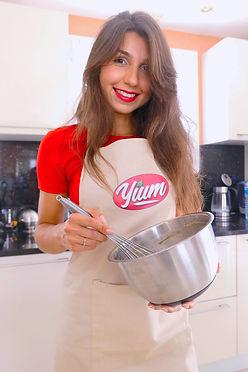 recettes psyllium blond bloggeuse food
